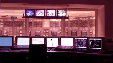 DSS-Centralizzazione TVCC